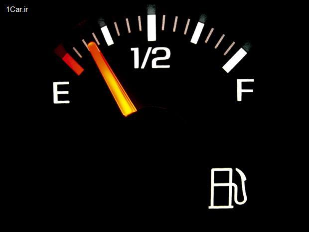 آشنایی با آمپر سوخت