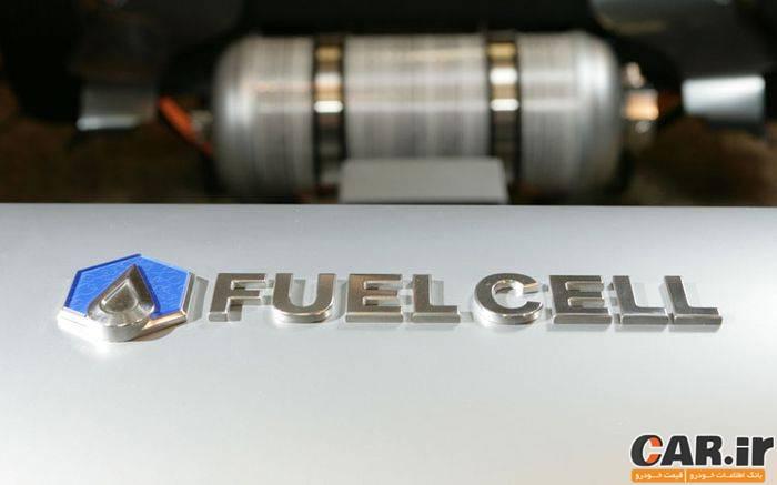 هیدروژن سوخت آینده خودروها