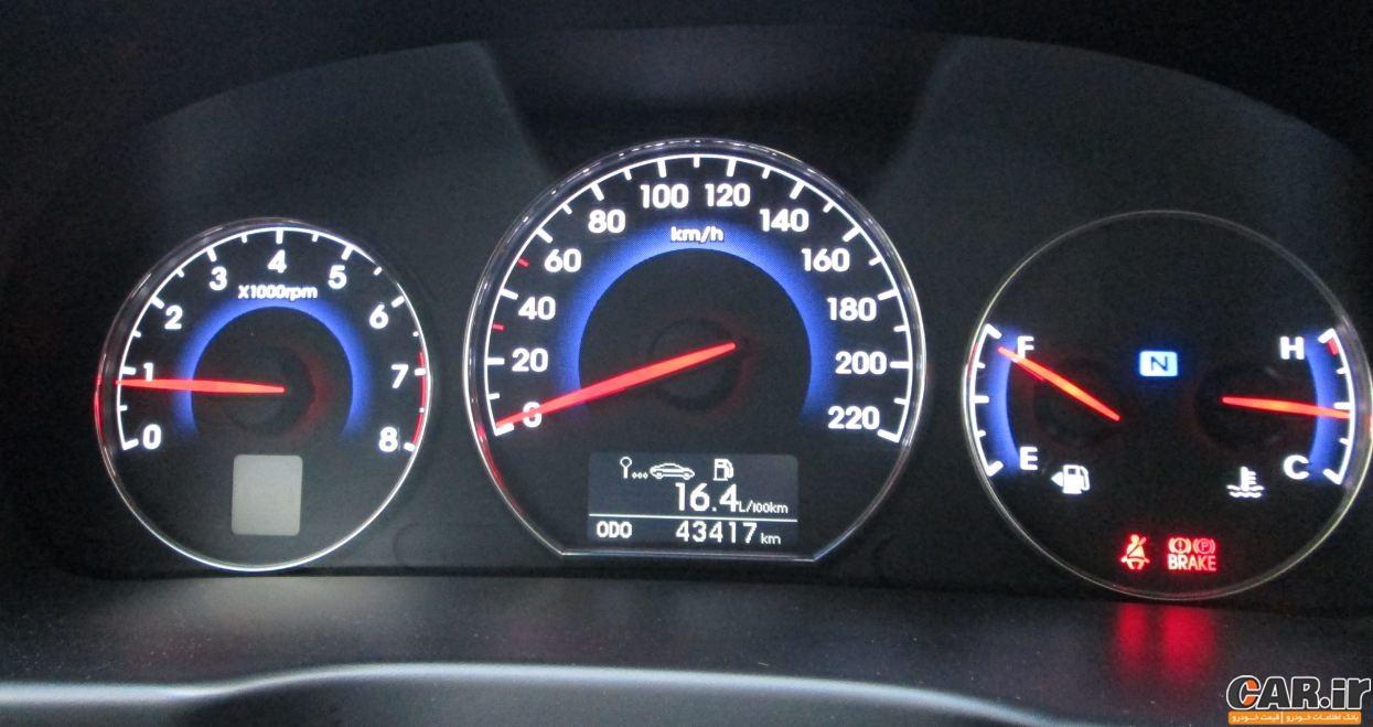 قیمت+هیوندا+سوناتا+2010