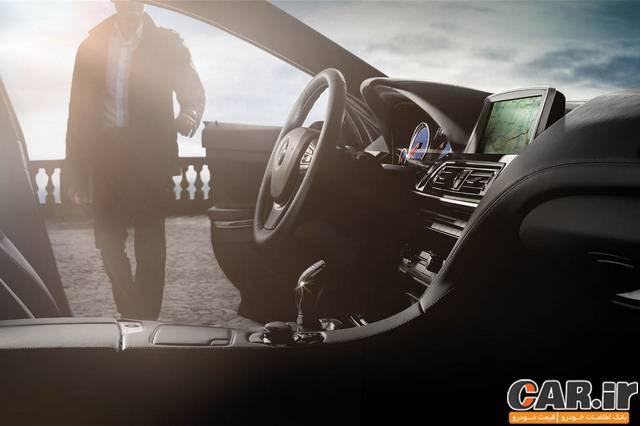 بررسی بامو آلپینا B6 گرنکوپه مدل ۲۰۱۵