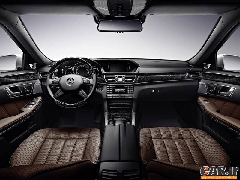 فروش فوری مرسدس E250 توسط ستاره ایران