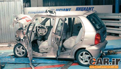 5 ایراد شایع خودروهای چینی