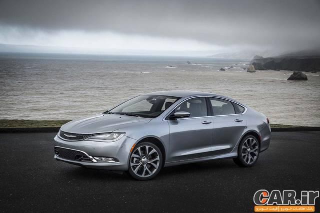 ده نمونه از زیباترین خودروها با قیمت کمتر از 35 هزار دلار