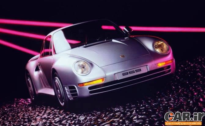 آشنایی با 10 خودروی اسپرت مطرح دهه 80 اروپایی