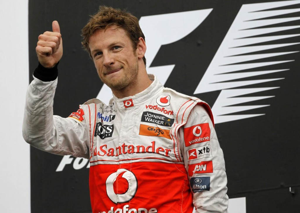 Top 10 Highest Paid Race Car Drivers - Sporteology