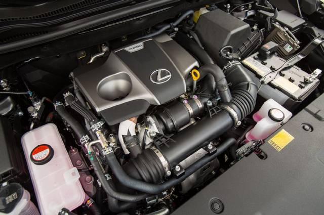 موتورهای 4 سیلندر توربو برای کمری و آکورد