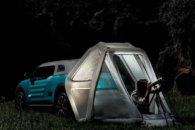 10 خودروی برتر نمایشگاه فرانکفورت