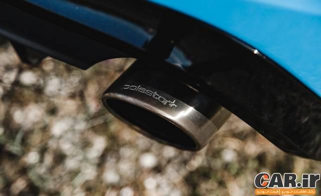 تست و بررسی ولوو S60 پلستار 2015