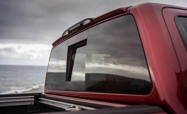 تست و بررسی نیسان تیتان XD مدل ۲۰۱۶