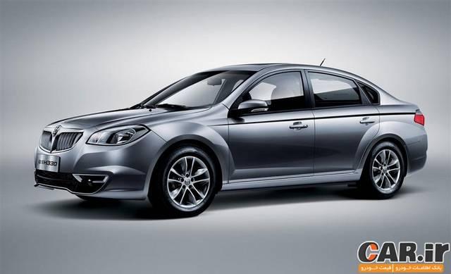 بهترین خودروهای بازار با قیمت کمتر از 50 میلیون تومان
