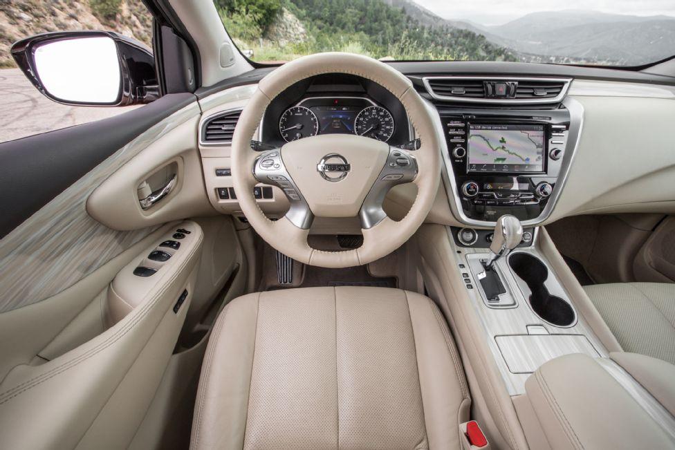 قیمت گذاری نیسان پت فایندر و مورانو مدل 2016 اخبار خودرو