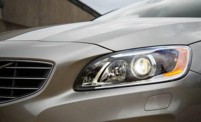 بررسی ولوو S60 مدل 2016