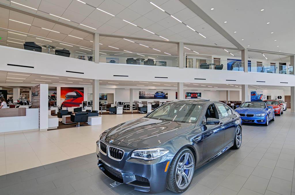نمایندگی های فروش خودرو در آینده چطور خواهند بود؟   اخبار ...