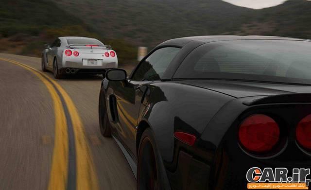 حقایقی ناگفته در مورد Nissan GT-R