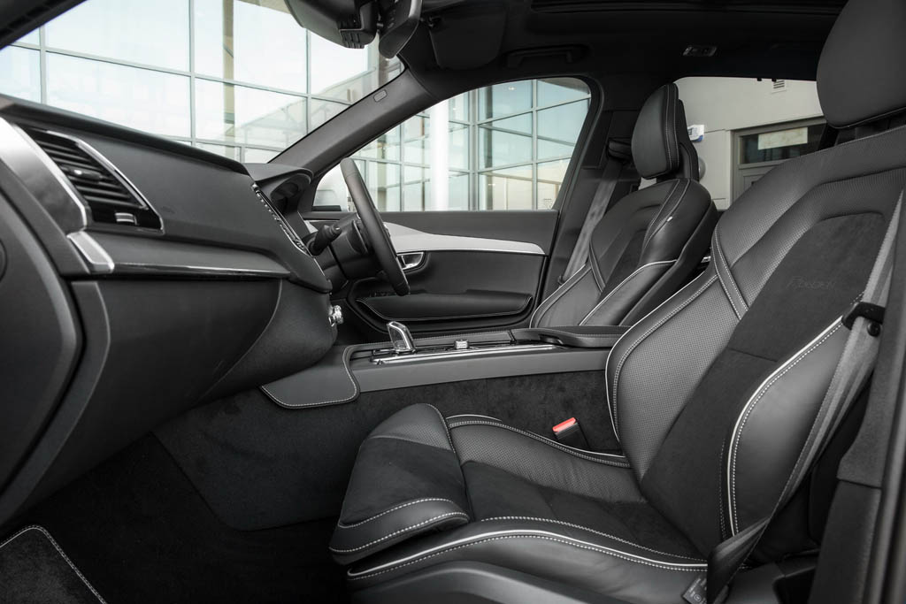 Xc90 for Interieur xc60