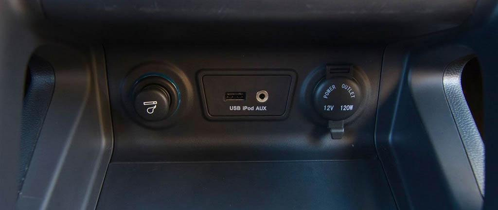 تغییرات جک S5 اتوماتیک نسبت به جک S5 دنده