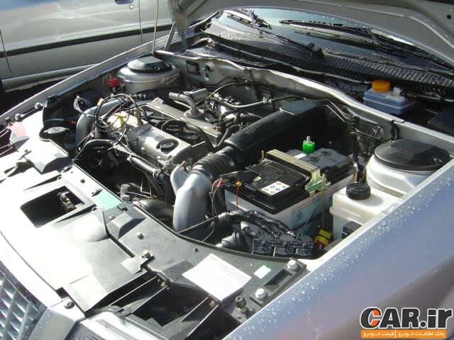 سورن با موتور ملی توربو وارد بازار خواهد شد