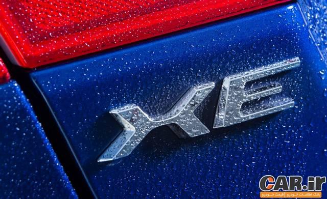 بررسی جگوار XE مدل 2017
