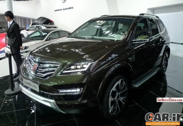 نگاهی بر صنعت خودرو چین